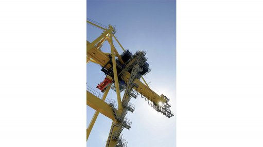 Here's What Is Happening Inside Your Crane