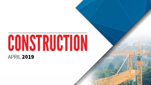 Construction 2019: A review of South Africa's construction sector