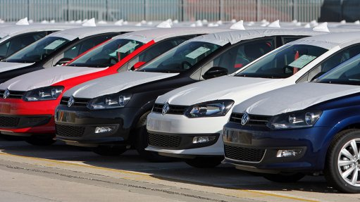 VWSA invests more than R70m in black supplier development