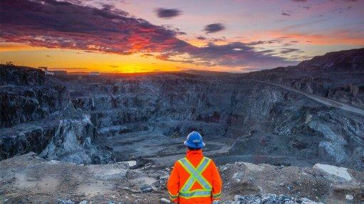 Stornoway suspends openpit mining at Renard