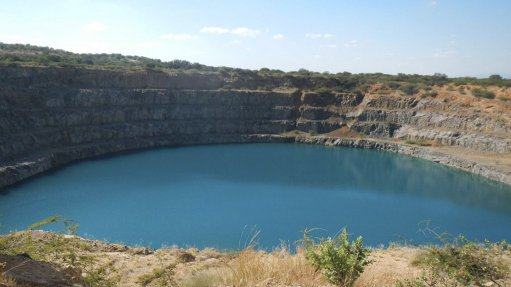 ABANDONED MINE In the case of an unplanned mine closure the implications are significant