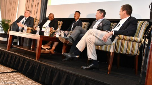 South African platinum industry needs continuing collaboration – panel