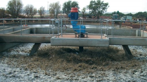 Scope to upgrade wastewater plants amid industry lull