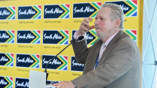 South Africa needs to encourage more local patents – Davies