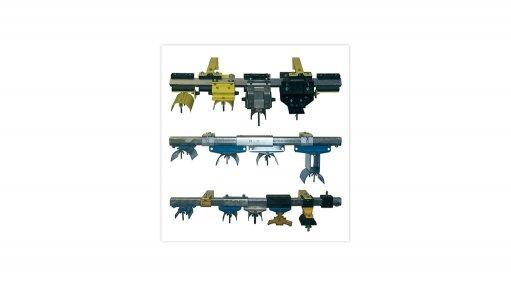 Quality Powermite/Conductix festoon systems – the lifeblood of electric bulk materials handling machinery