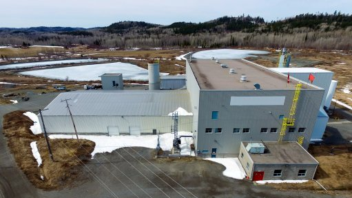 First Cobalt targets Canada plant restart within 2 years – CEO