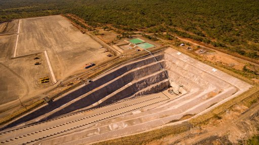 Zimbabwe pursuing favourable policies to attract more mining investment