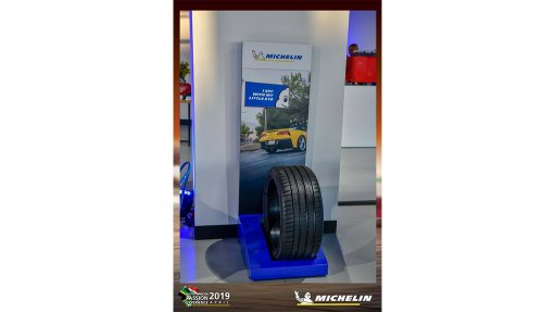 Michelin Introduces Two New High Performance Tyres To The Pilot Sport Range In Africa And Middle East