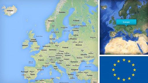 Trans-European Transport Network project, European Union
