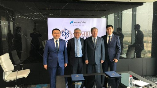 Yilmaden Holding Signs Term Sheet To Acquire Tau-Ken Temir In Kazakhstan
