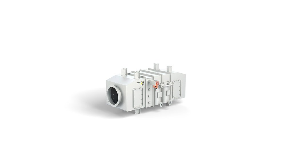 ECOMI MODULER ECONOMISER The EcoMi is a type of heat exchanger that recovers residuel heat from oil, gas or wood-fired boilers for reuse in other thermal operations