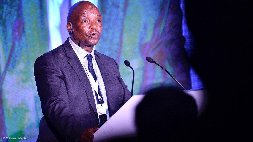 Busa president Sipho Pityana