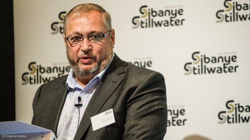Sibanye-Stillwater presells gold to Citibank