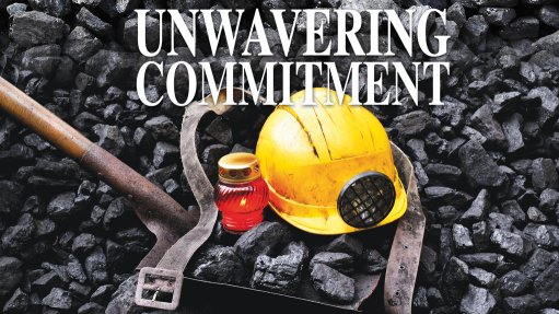 Mining sector's pursuit of 'zero harm' continues