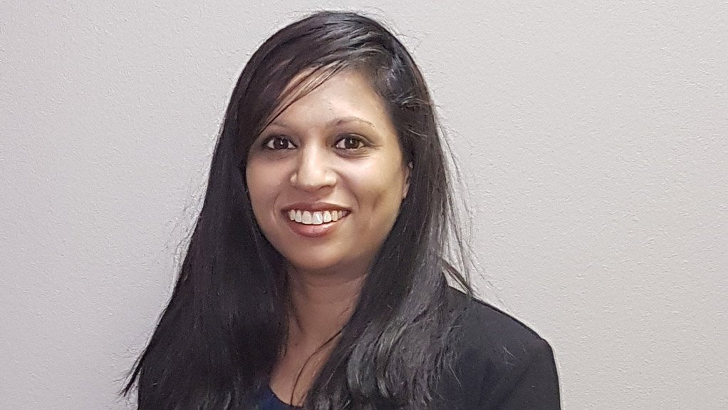 SELINA NAIDOO  Asset monitoring and management of an automated system remotely, from anywhere in the world, will create opportunities and solutions that were once only envisaged