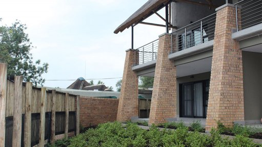 Concor Buildings Gives New Shine To Skukuza With Sanparks Safari Lodge