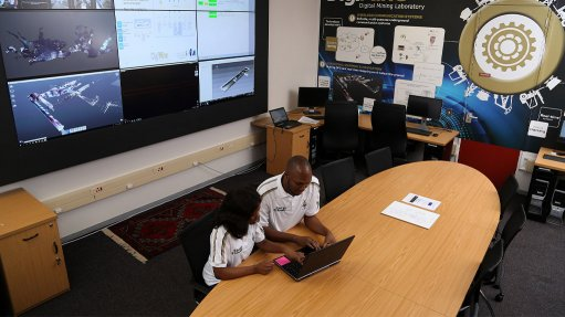 Digital technologies address mine modernisation