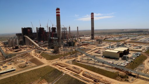 New Kusile unit powers up, 8 months ahead of schedule