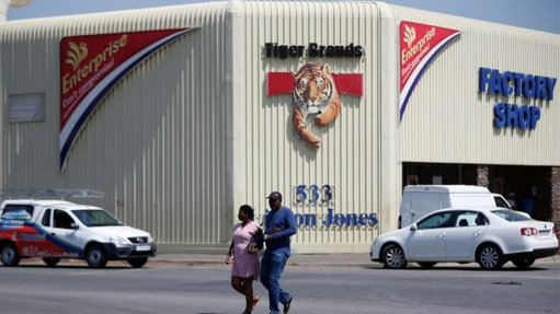 Class action summons issued against Tiger Brands
