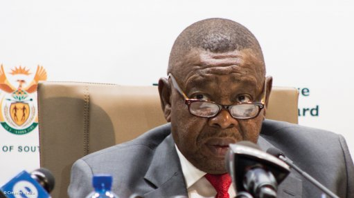 Nzimande requests George IPTN Phase 4B suspension