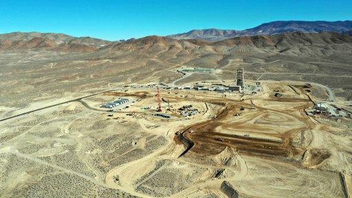 Nevada Copper details plans for Pumpkin Hollow openpit