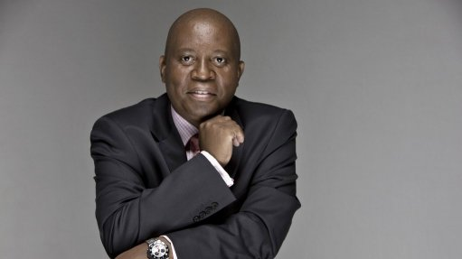 Mashaba says service delivery in Jhb is improving, but irregular expenditure remains a problem