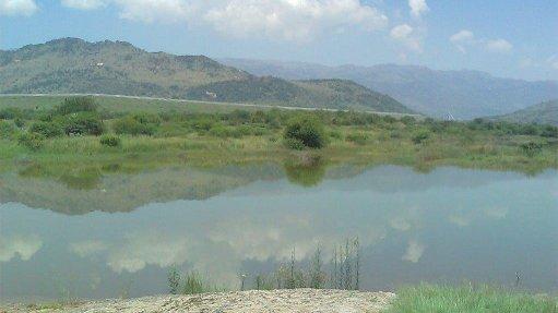 Water supply pressure boosts mine water treatment demand