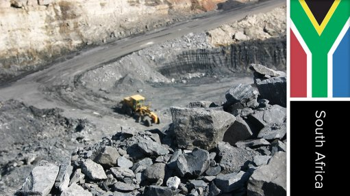 Makhado hard coking and thermal coal project, South Africa