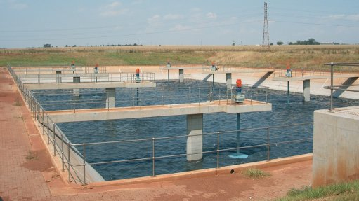 Collaboration a solution for the water sector
