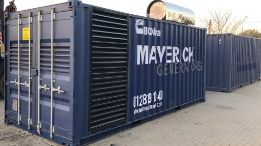 Maverick Generators