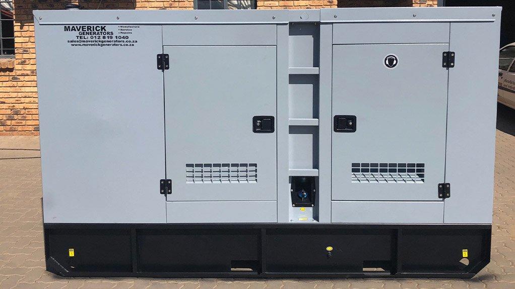 Maverick Generators