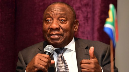 DA: Ramaphosa should not use presidential pardon to buy votes