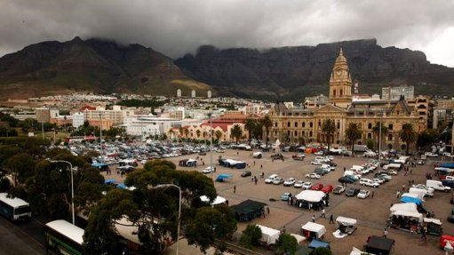 Nearly R3bn in investment raised for Cape Town, Western Cape in 2018/19