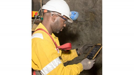 Strata Worldwide: Communication vs Information networks in mining