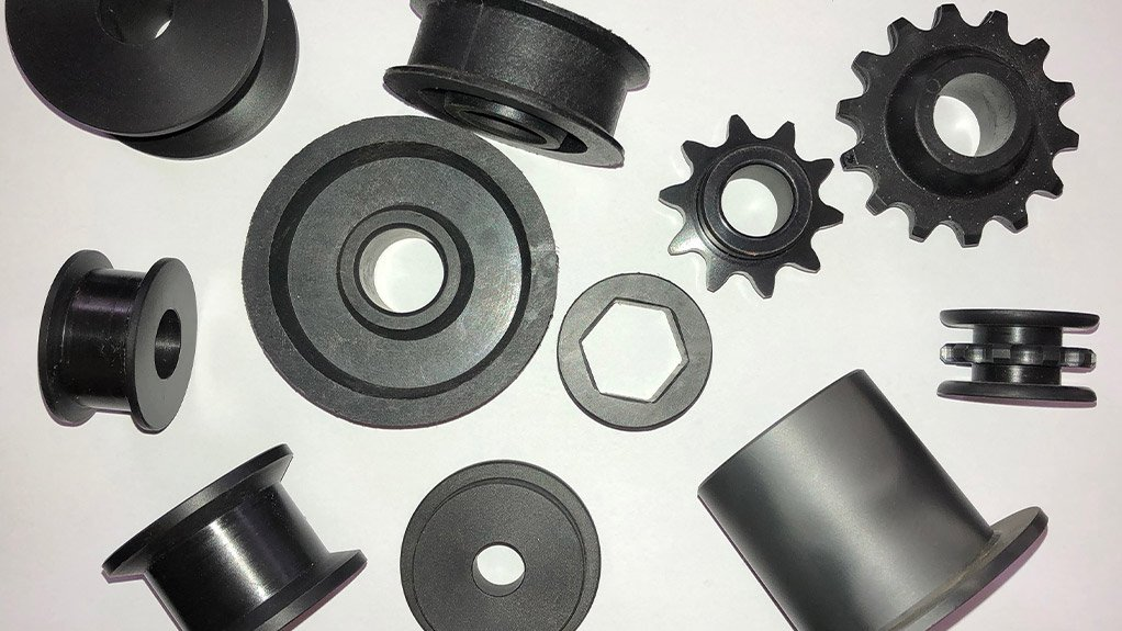 MANUFACTURING MARVEL