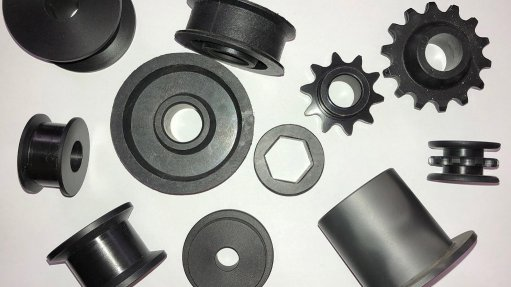 Polymer bushings used in unsuitable environments