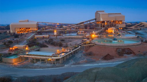South African mines drag down De Beers' first-quarter output