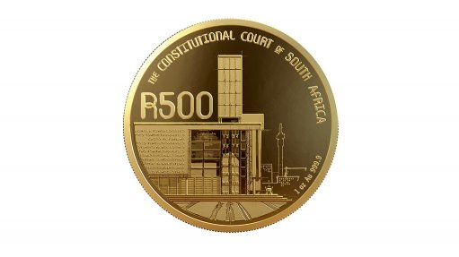 SA Mint commemorates 25 years of democracy with three collectable coins