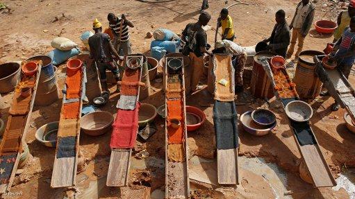More than 40m people work in artisanal mining – report