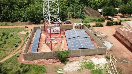 BBOXX launches community solar power concept in Togo