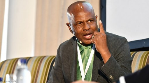 Attempt to deregister AMCU as union a 'political attack', says Mathunjwa