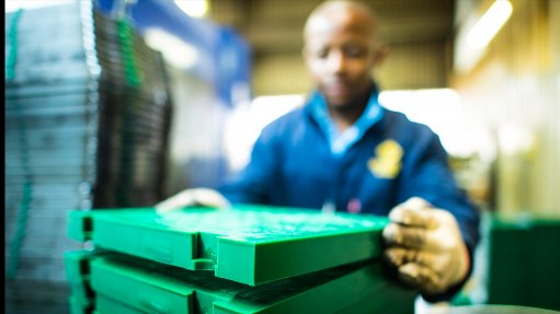 Local manufacturing results in customised  and on-time service