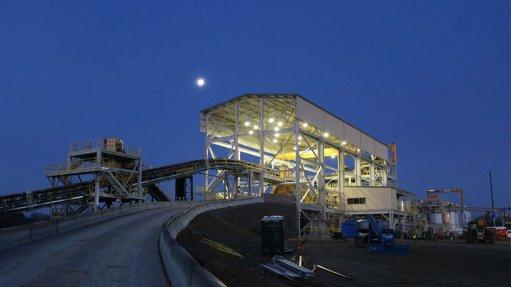 OceanaGold produces gold in line with guidance, despite weather trouble at US mine