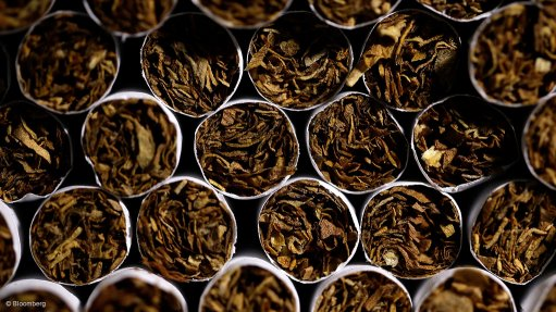 Sars wants tech to help it stop illicit tobacco revenue leaks