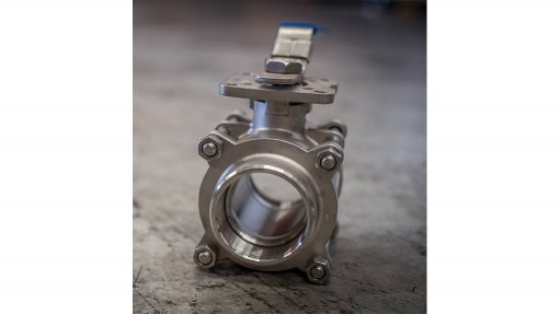 New valves division will provide solutions across industries