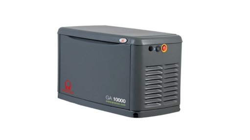 Local gas-to-power specialist partners with Italian Pramac to introduce clean and quiet standby gas to power