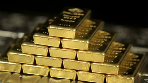 First-quarter gold demand lifted by central banks, ETFs
