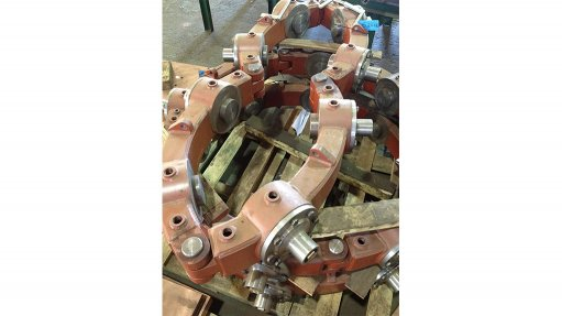 Foundry company  plans further expansion into Zambia