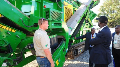 Taxation, labour laws under spotlight at Caminex