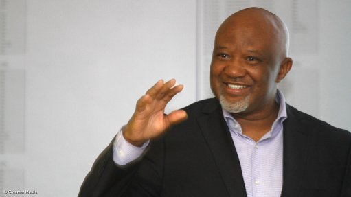 MTN appoints Jonas chairperson designate, establishes international advisory board
